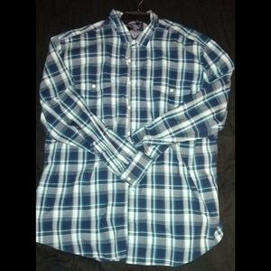 Nautica Men's Button Down